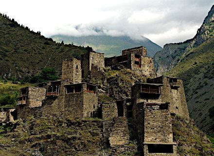 Village de chatili