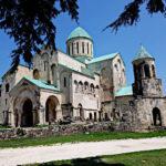 Monastère de Bagrati à Kutaissi